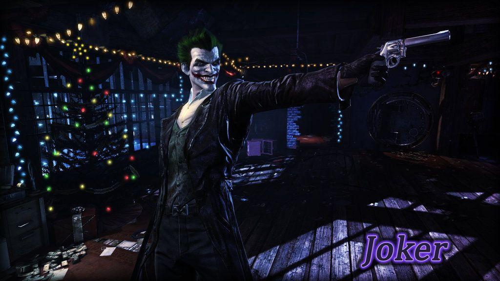 Like my page on facebookfacebookdanteartvideo letting joker wallpaper from batman arkham origins using program photoshop full size joker wallpaper voltagebd Images