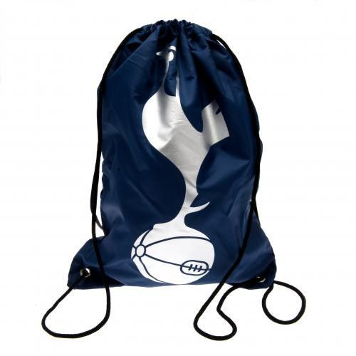 3cf2d472cbdd Tottenham Hotspur FC - Foil Print Gear Bag