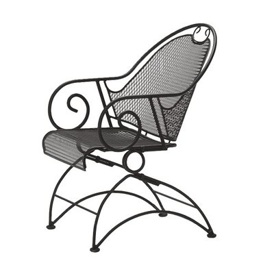 Woodard Cantebury Patio Dining Chair Patio Dining Chairs Dining
