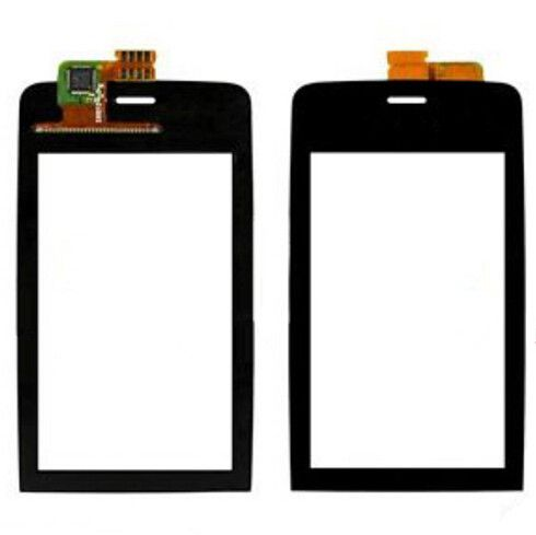 High Quality For Nokia Asha 308 309 N310 Touch Screen Digitizer Glass With Lens Click On The Pin To Check Out Discount P Sensor Cintas Cristales