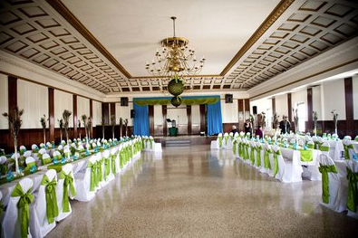 The Most Affordable Wedding Venues In Chicago A Low Cost Guide For Any Brides Budget