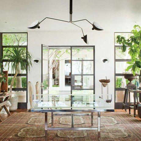 Inside Ellen Degeneres And Portia De Rossi S House In California
