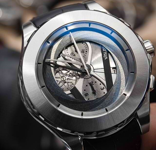 achromatic grey horloges watches