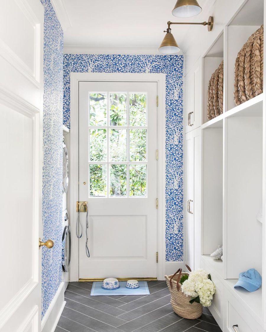 Trend Report Blue And White In 2020 Home Home Decor Interior