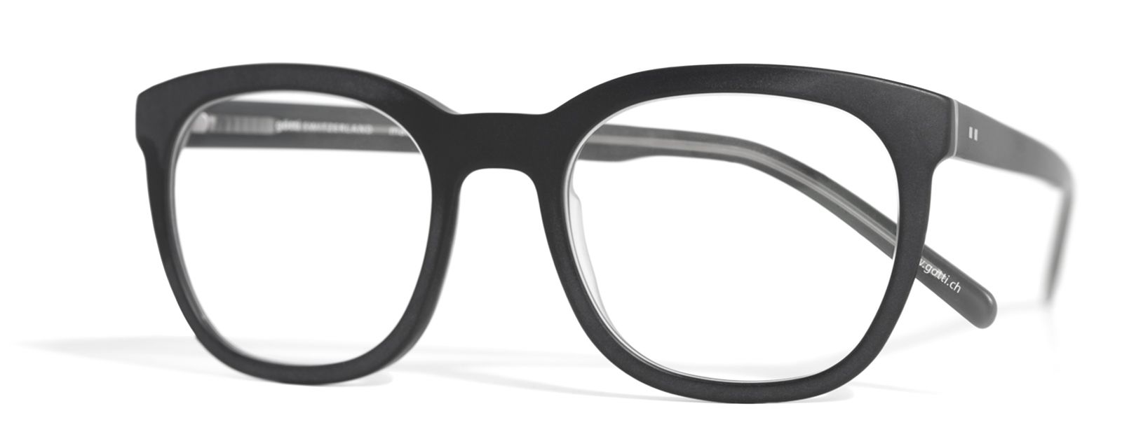 Götti Switzerland ELLIS Titan brille, Randlose brille