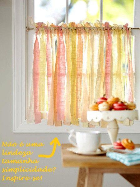 Uma óptima alternativa às cortinas de fitas plásticas para as ...