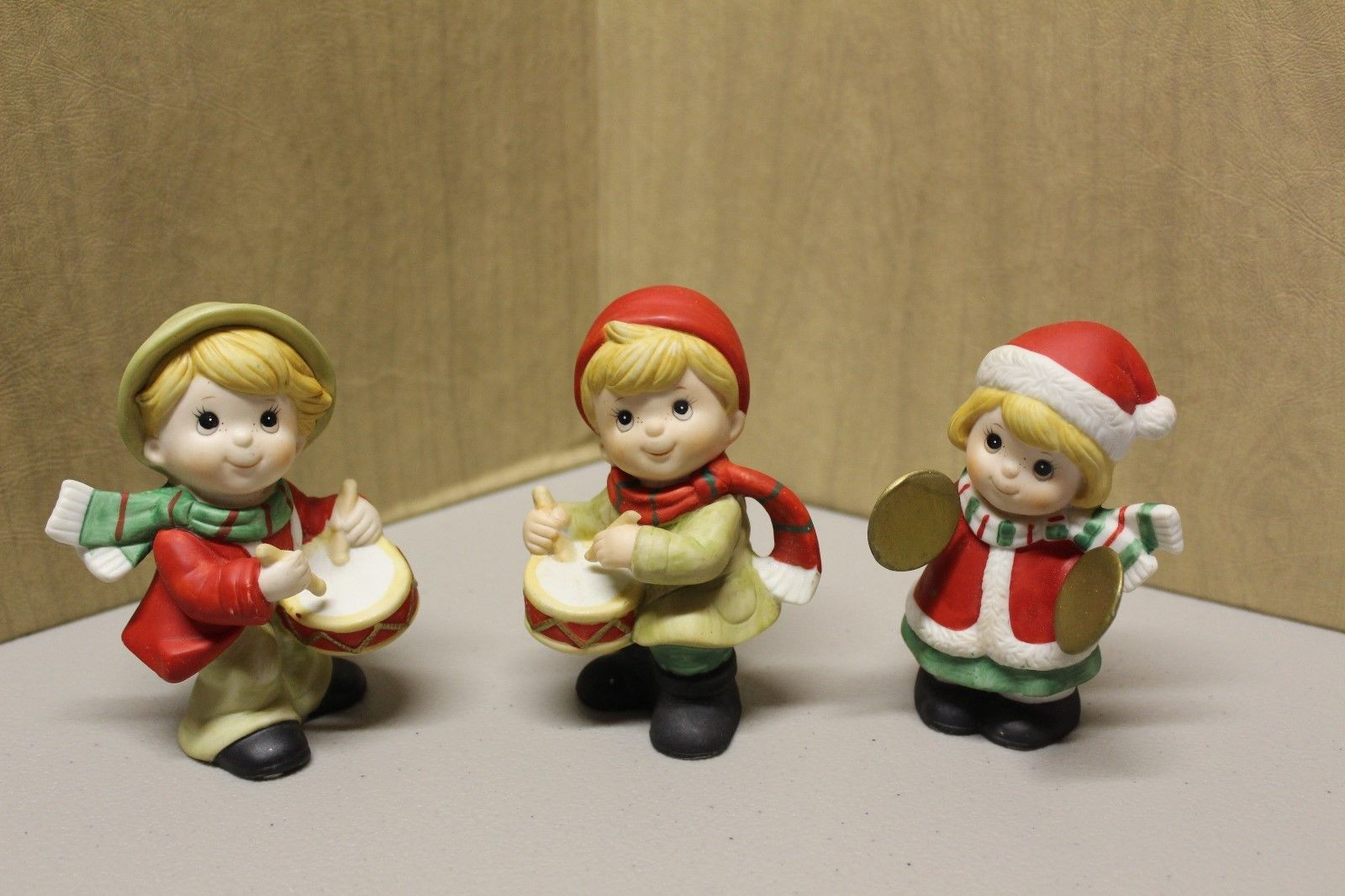 Home interior figurines for sale on ebay
