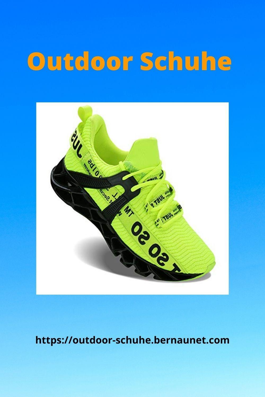 Outdoor Schuhe Wonesion Herren Fitness Laufschuhe Atmungsaktiv Rutschfeste Mode Sneaker Outdoor Schuhe Laufschuhe Sportschuhe