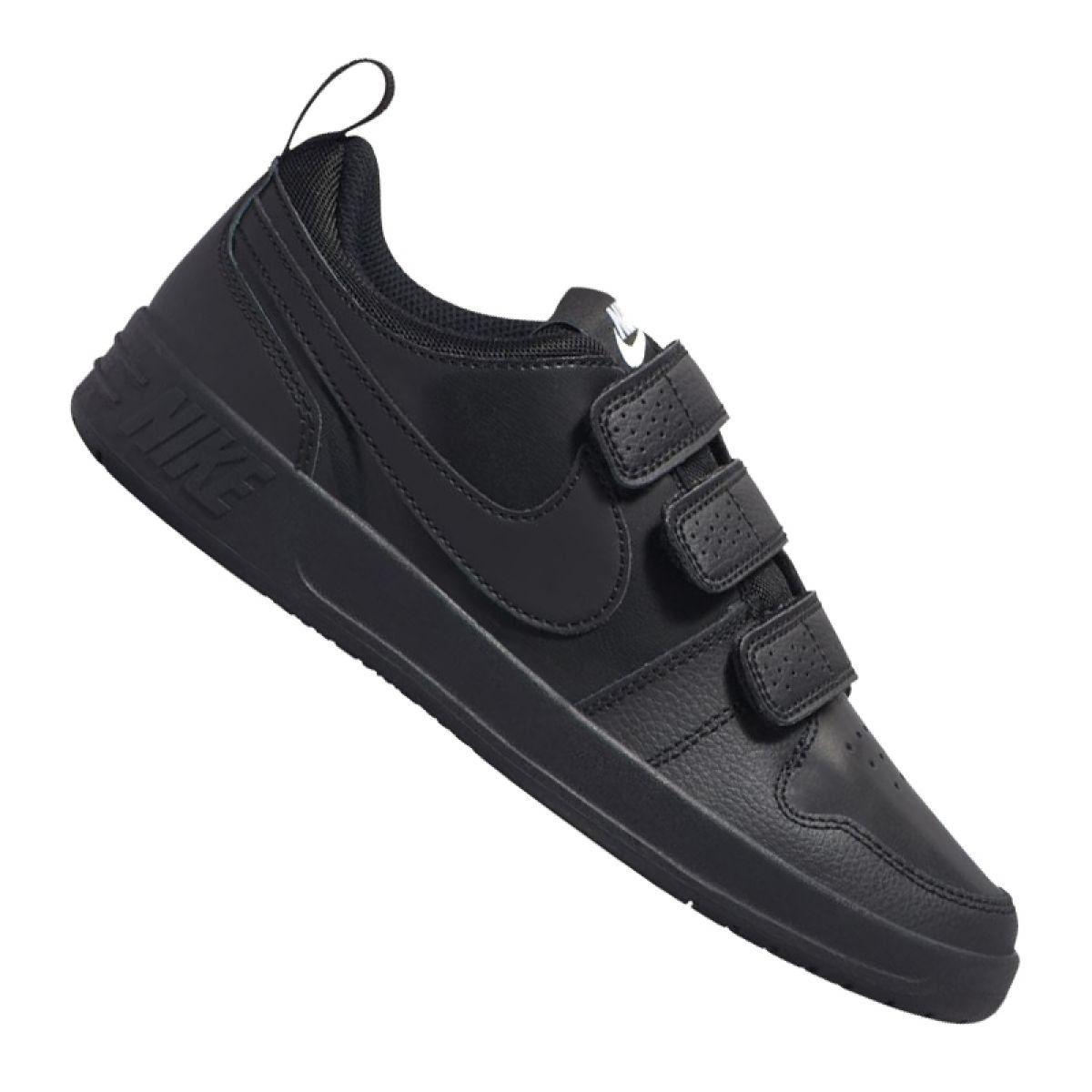 Buty Nike Pico 5 Gs Jr Cj7199 001 Czarne Junior Shoes Nike Shoes