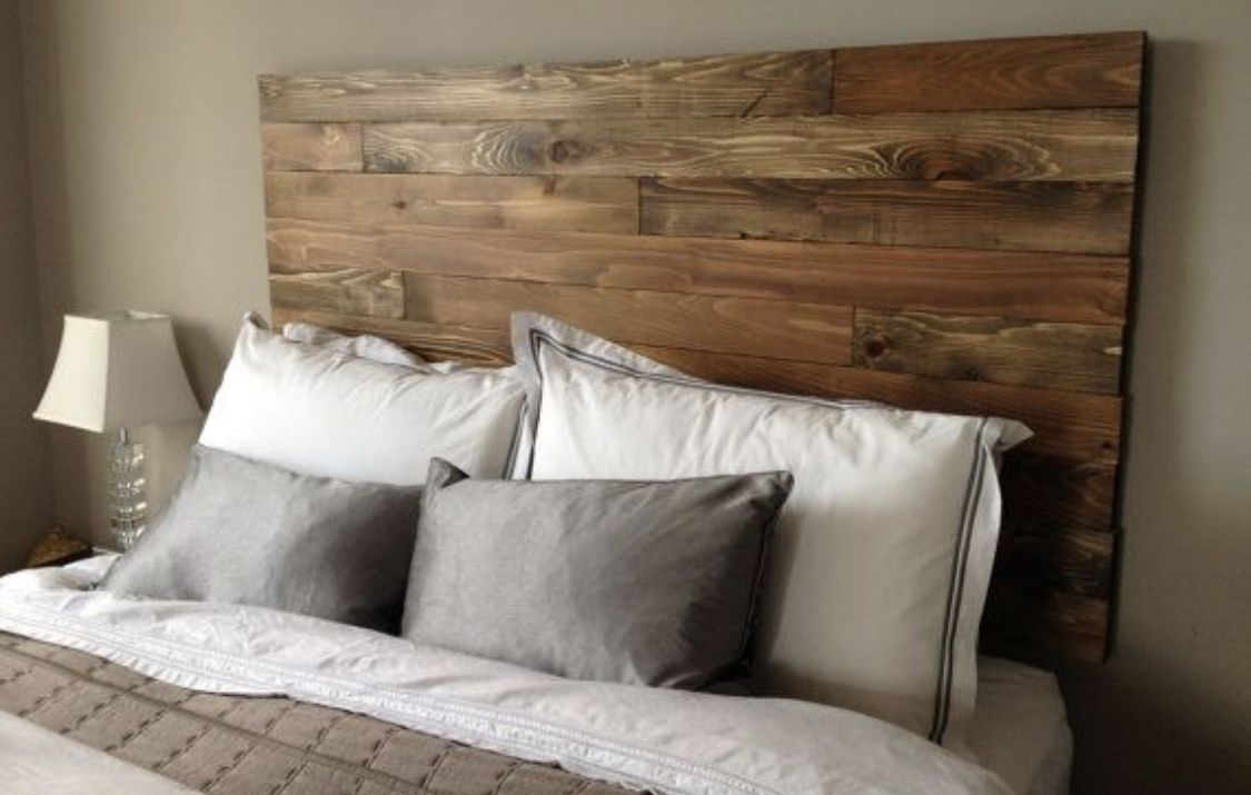 Pin By Hannah Neal Cotten On Wood Slab Headboards With Images