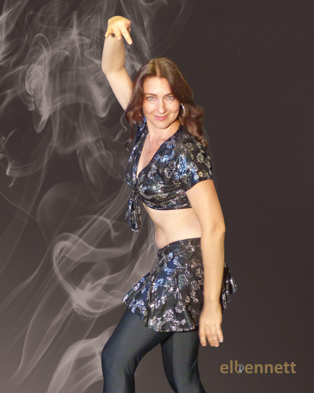 Collection scintillante de vêtements de danse  Elbennett 2016 !