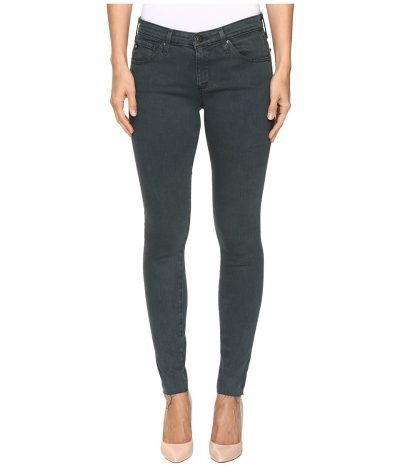 AG Adriano Goldschmied - Leggings Ankle in Interstellar Night Vine (Intersteller Night Vine) Women's Jeans