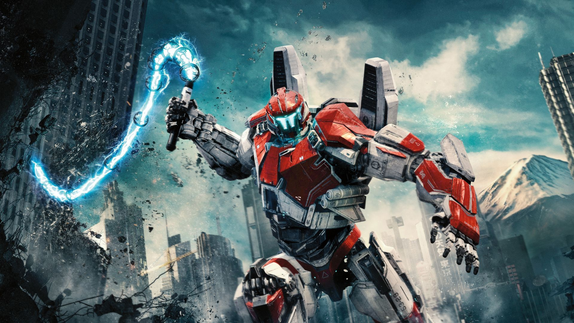 Download Wallpapers Of Guardian Bravo Pacific Rim Uprising 4k 8k Movies 12588 Available In Hd 4k Resol Pacific Rim Pacific Rim Kaiju Pacific Rim Jaeger