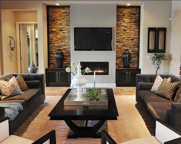 Fantastic Contemporary Living Room Designs  Design Ideas