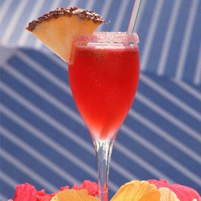ALDI Nord - Rezept - Red Kiss | Getränke | Pinterest