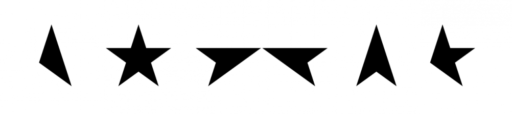 Bowie Logo For Blackstar Bowie Blackstar Album Cover Design David Bowie Album Covers