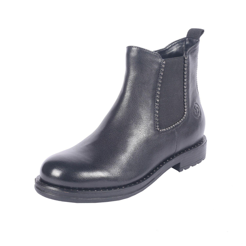 80631 bugatti 4000 1000 Damen Schuhe Stiefel 431 JANIKA hCQxtsrd