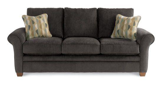 natalie sofa by lazboy