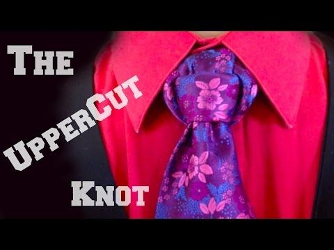 Knock out the competition the uppercut knot videos youtube knock out the competition the uppercut knot videos youtube ties knots and mens fashion pinterest necktie knots pocket squares and fashion suits ccuart Choice Image
