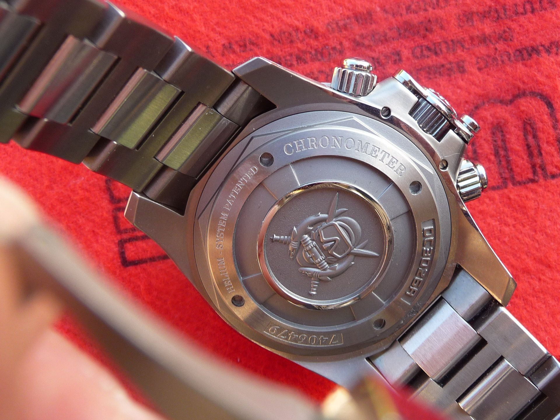 Pin By Markus Behringer On Ball Watches Awesome