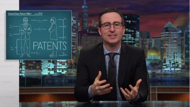 Comedy Central let best successors to Stewart Colbert walk http://ift.tt/2c6zhBw
