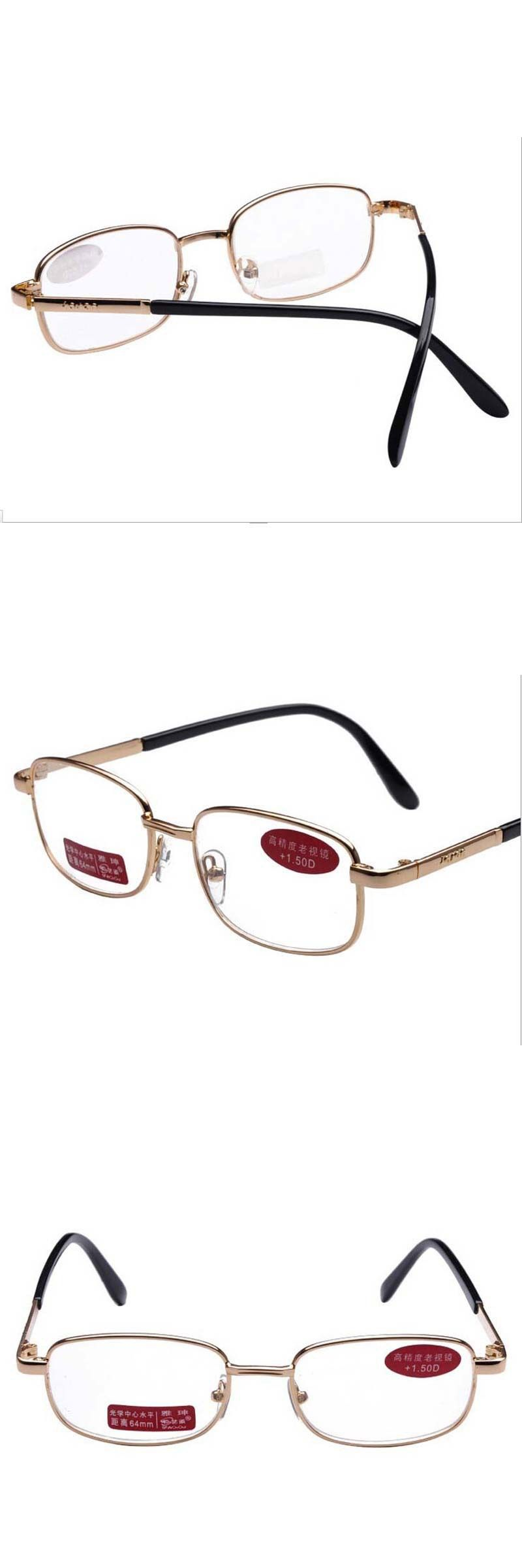771771285917 Best Reading UPPER CLASS GENTLEMAN antireflection coated reading glasses+1  +1.5 +2 +