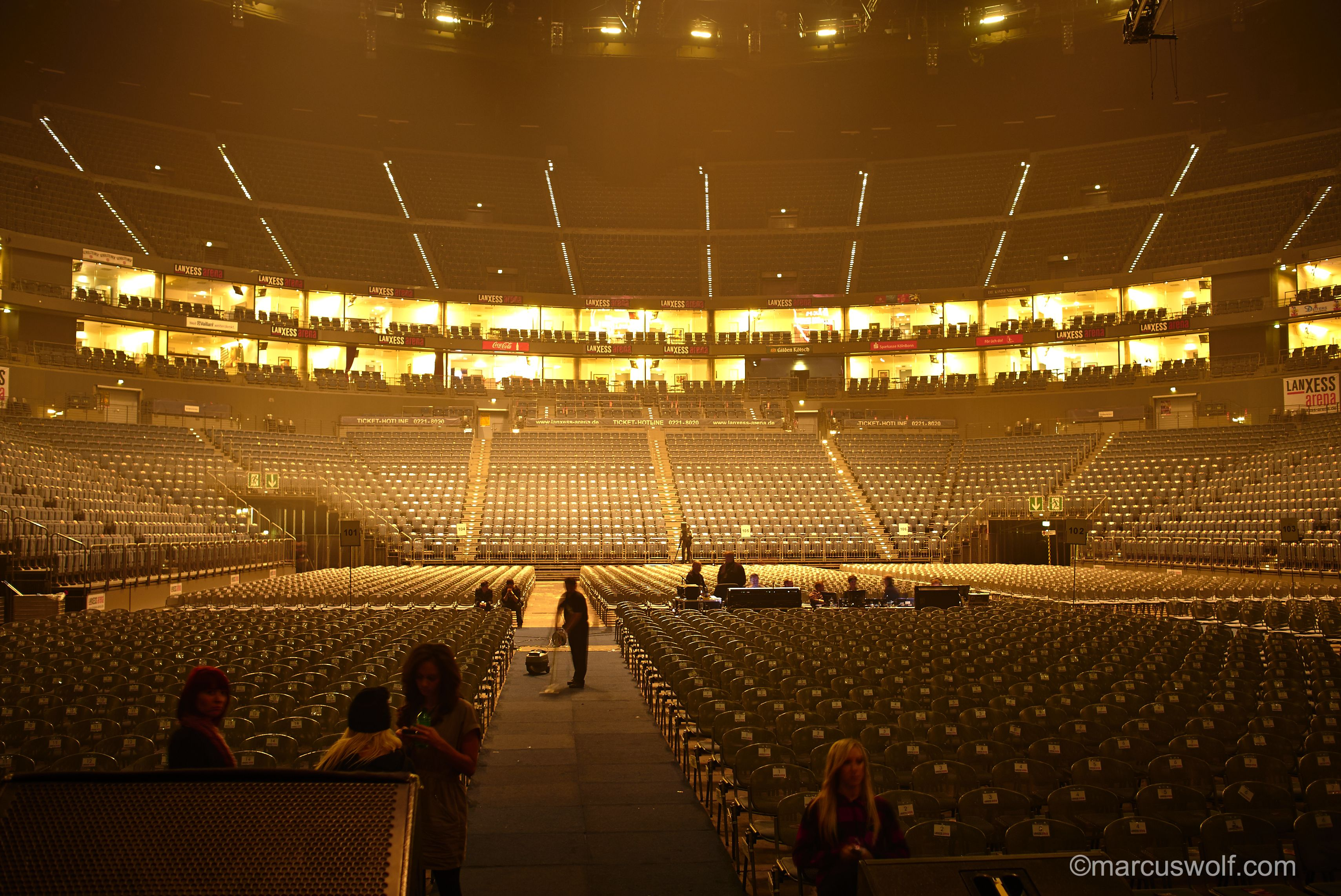Cologne Lanxess Arena Venues Ticked Pinterest