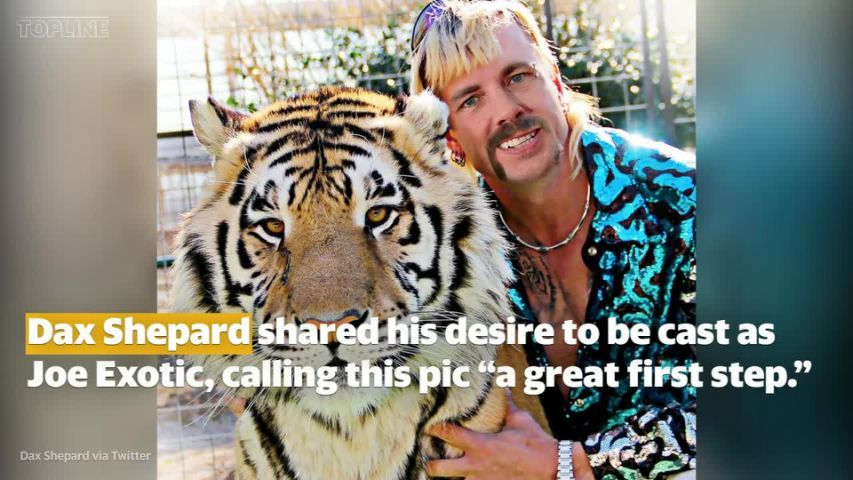 Why has 'Tiger King' captured everyone's attention? in