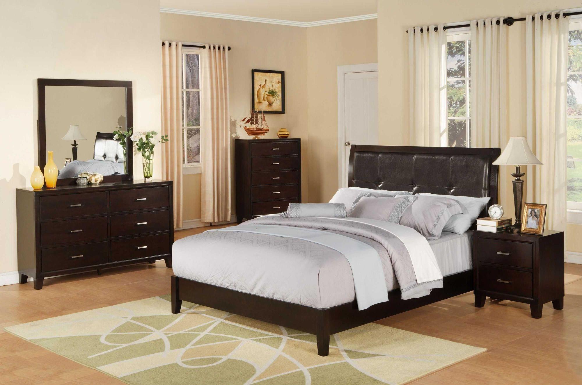 Best 5 Piece Master Bedroom Set Bedroom Furniture Bedroom 400 x 300