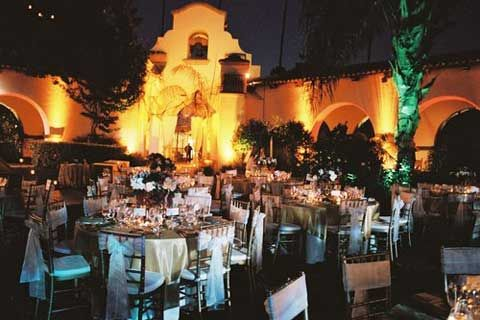 Catering Wedding Venue Oc Bowers Museum Wedding Venues
