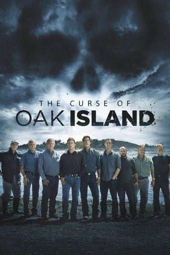 Assistir A Maldicao De Oak Island Online Dublado E Legendado No