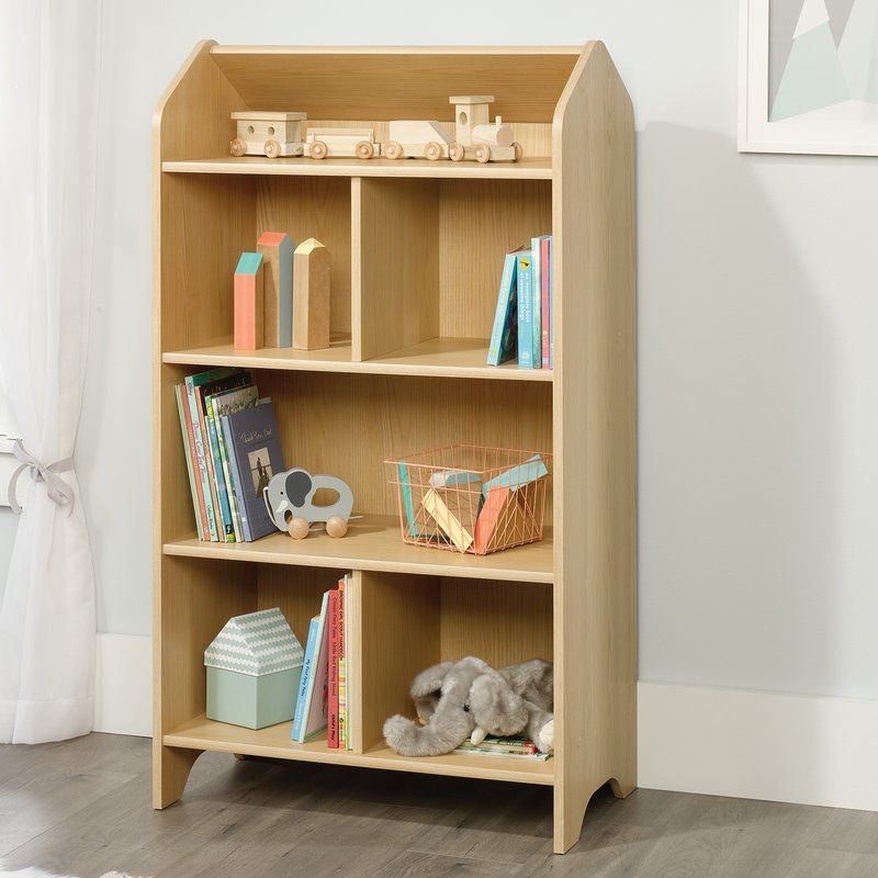 22 5 Bookcase Reading Nook Dollhouse Bookcase Kids Bookcase Kids Doll House