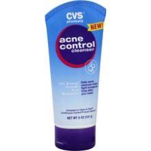 10 Benzoyl Peroxide Face Wash Http Www Cvs