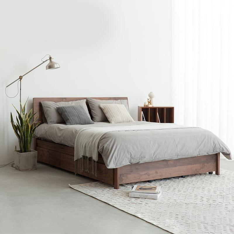 Best Description Sku No Xsgf Src002 Style Type Mid Century Modern Bed General Dimensions L84 2 X 400 x 300