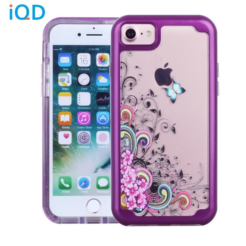 Iqd For Iphone 6s 6 Per Case Cover Le Plus Cases Hybrid Impact Defender Hard Soft Covers Yesterday S Price Us 10 89 9 42 Eur