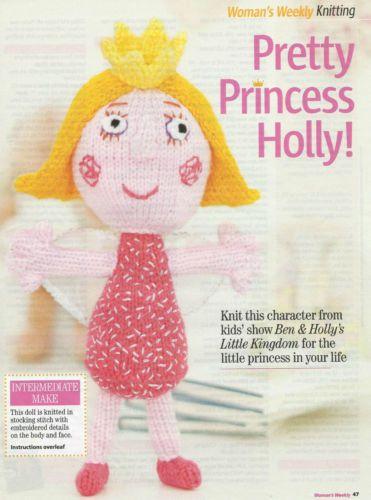 Nett Holly Knitting Pattern Bilder Schal Strickende Muster Ideen