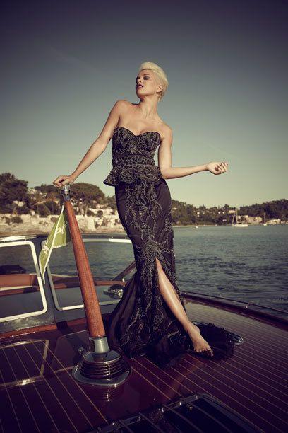 Das teuerste Kleid der Welt kostet 4,4 Millionen Euro