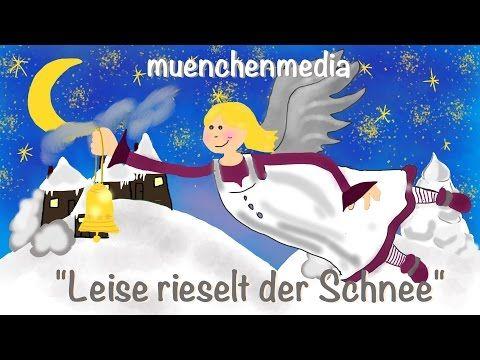 Kling Glöckchen klingelingeling - Weihnachtslieder deutsch ...
