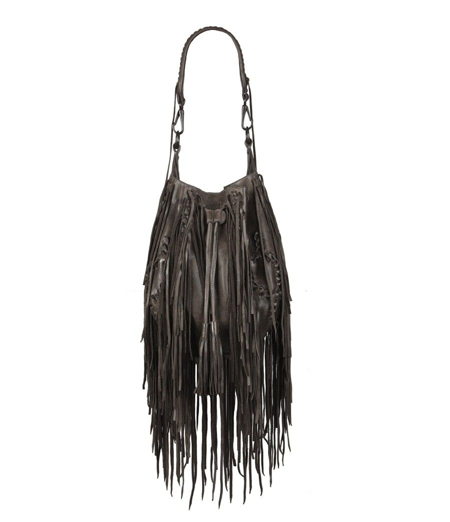 coupon code release date: first look Bonita Fringe Bag, Women, Bags, AllSaints Spitalfields in ...