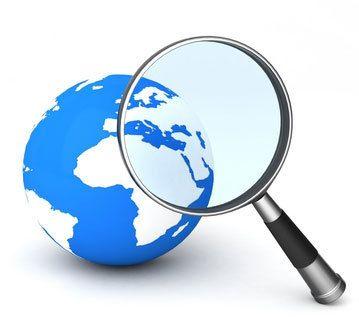 My IP Address - IP Address Tracker - Find My Location - What