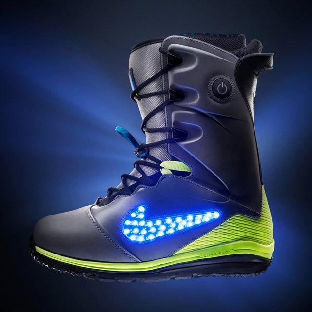 wholesale dealer 35883 447ad Nike LunarEndor QS Snowboard Boot