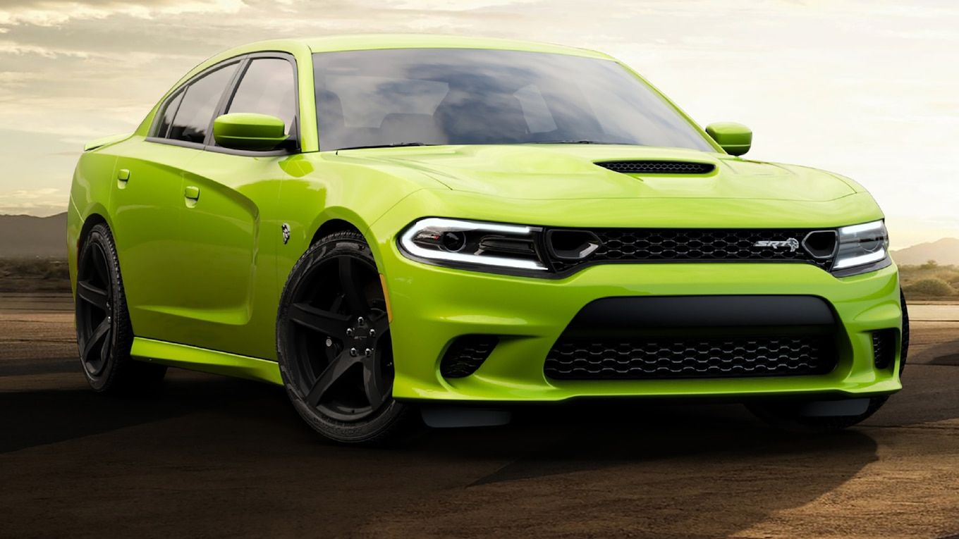 Report Dodge Charger Widebody Is Go For 2020 Dodge Charger Dodge Charger Hellcat Dodge