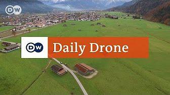 #DailyDrone: Farchant