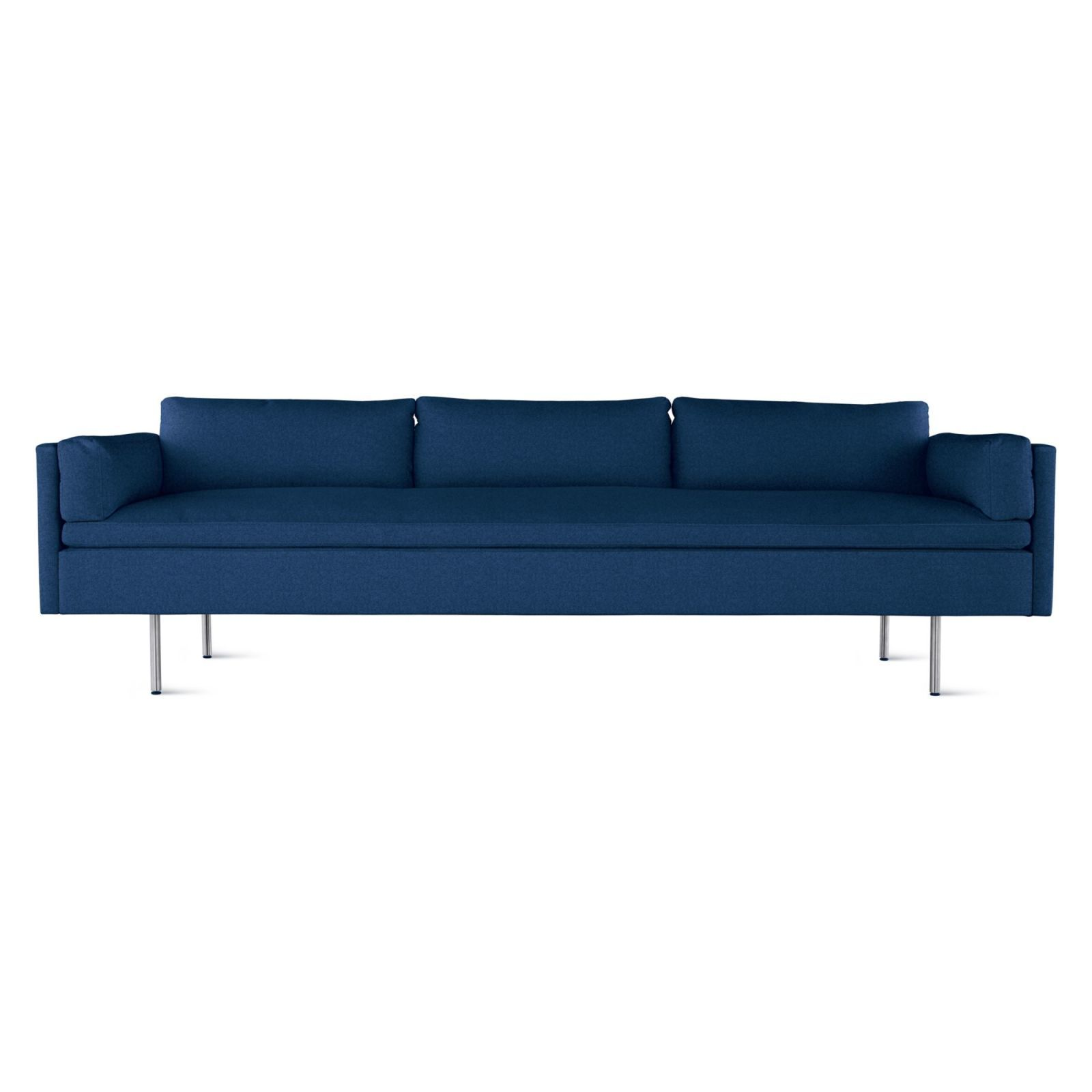 20 Blue Sofas You ll Want To Curl Up In Right Now