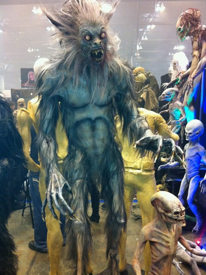 wchc costume contest Google Search Krampus Scary