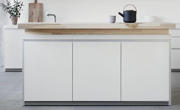 bulthaup b1 Homo Pinterest Kitchens, Walls and House - bulthaup küchen berlin