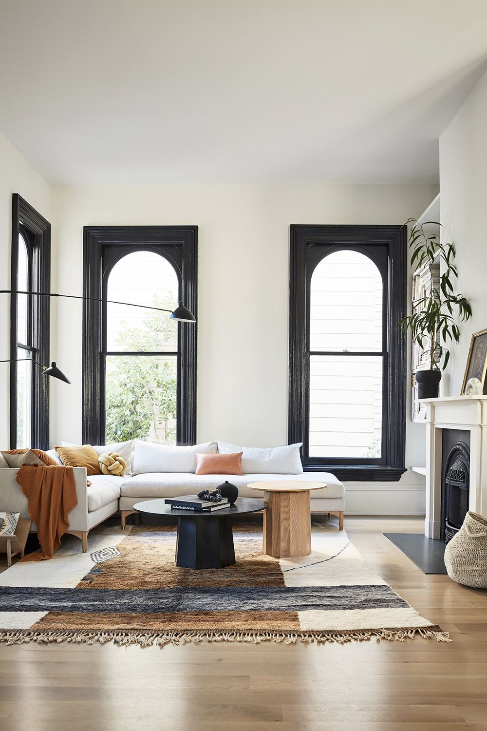 This Old Victorian Reveal 1st Floor Before Design After Apartment34 San Francisco Houses Cheap Home Decor House Interior