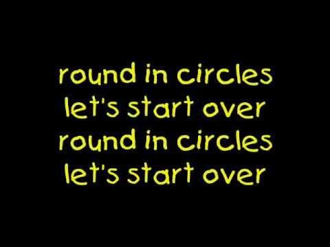 Circles - All Time Low Lyrics