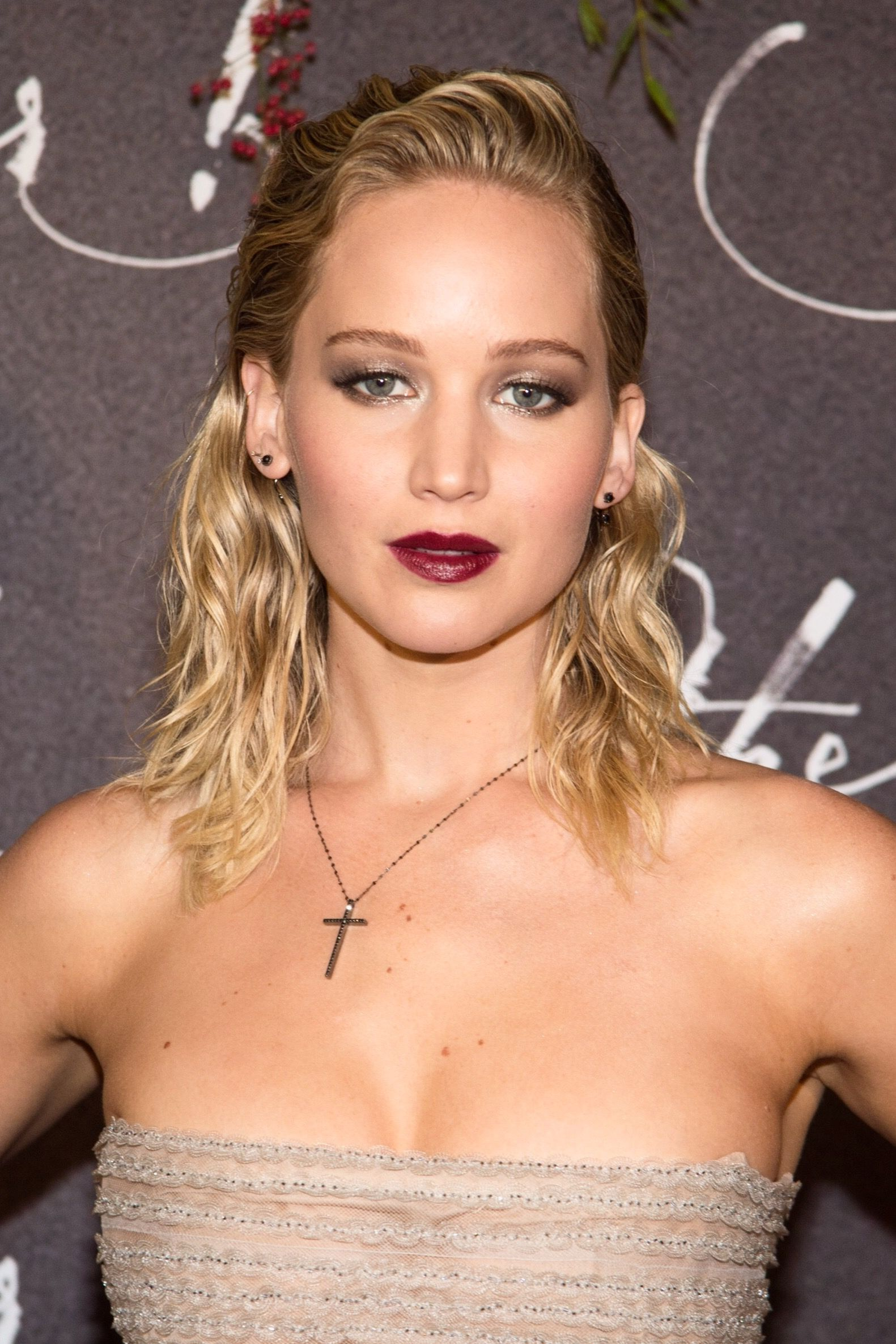 Jennifer Lawrence Mother! - 2019 - 2019 year