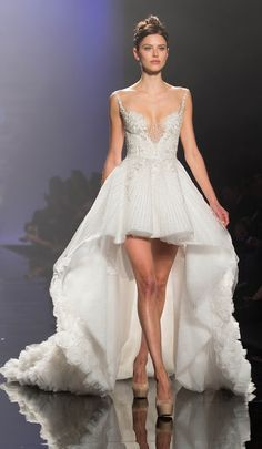 November Rain Wedding Dress